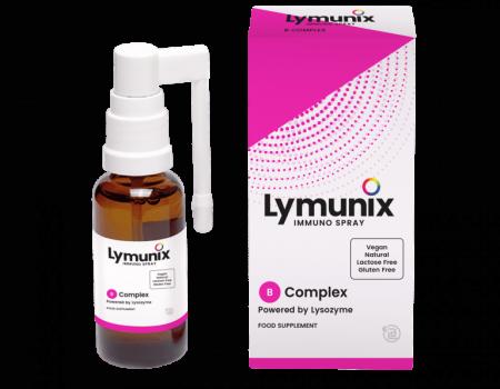Lymunix Box B-Complex